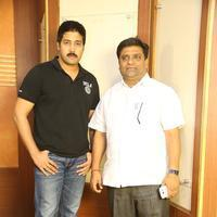 Anandam Malli Modalaindi Release Press Meet Stills | Picture 952503