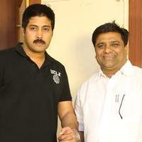 Anandam Malli Modalaindi Release Press Meet Stills | Picture 952504