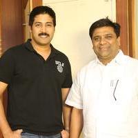 Anandam Malli Modalaindi Release Press Meet Stills