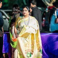Sripriya Rajkumar - Celebs at Hundred Hearts Glamorous Charity Dinner Stills