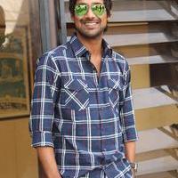 Varun Sandesh - Paddanandi Premalo Mari Movie Release Press Meet Photos