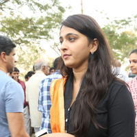 Anushka Shetty - Celebs Condolences to D Ramanaidu Stills