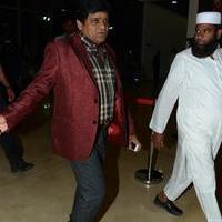 Ali - Celebs at Ali Brother Khayum Wedding Reception Stills
