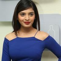 Sanchita Shetty at South Scope 2015 Calendar Launch Photos