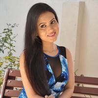 Anusmriti at Heroine Movie Press Meet Photos | Picture 929296