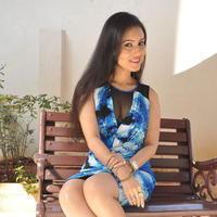 Anusmriti at Heroine Movie Press Meet Photos | Picture 929297