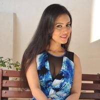Anusmriti at Heroine Movie Press Meet Photos | Picture 929298