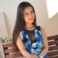 Anusmriti at Heroine Movie Press Meet Photos | Picture 929299