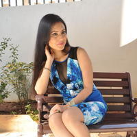 Anusmriti at Heroine Movie Press Meet Photos | Picture 929300