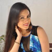 Anusmriti at Heroine Movie Press Meet Photos | Picture 929301