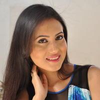 Anusmriti at Heroine Movie Press Meet Photos | Picture 929303