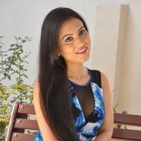 Anusmriti at Heroine Movie Press Meet Photos | Picture 929307