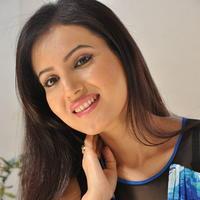 Anusmriti at Heroine Movie Press Meet Photos | Picture 929309
