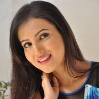 Anusmriti at Heroine Movie Press Meet Photos | Picture 929310