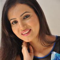 Anusmriti at Heroine Movie Press Meet Photos | Picture 929311
