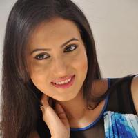 Anusmriti at Heroine Movie Press Meet Photos | Picture 929313