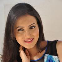 Anusmriti at Heroine Movie Press Meet Photos | Picture 929314