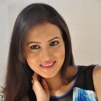 Anusmriti at Heroine Movie Press Meet Photos | Picture 929315