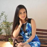 Anusmriti at Heroine Movie Press Meet Photos | Picture 929316