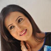 Anusmriti at Heroine Movie Press Meet Photos | Picture 929317