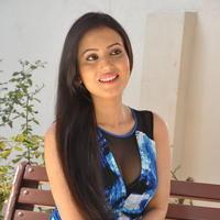 Anusmriti at Heroine Movie Press Meet Photos | Picture 929318