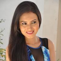 Anusmriti at Heroine Movie Press Meet Photos | Picture 929319
