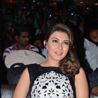 Hansika Motwani at Vishal at Maga Maharaju Movie Audio Launch Photos | Picture 929632