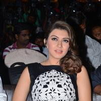 Hansika Motwani at Vishal at Maga Maharaju Movie Audio Launch Photos | Picture 929634