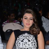 Hansika Motwani at Vishal at Maga Maharaju Movie Audio Launch Photos | Picture 929635