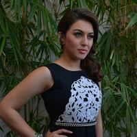 Hansika Motwani at Vishal at Maga Maharaju Movie Audio Launch Photos | Picture 929636
