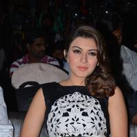 Hansika Motwani at Vishal at Maga Maharaju Movie Audio Launch Photos | Picture 929637