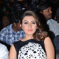 Hansika Motwani at Vishal at Maga Maharaju Movie Audio Launch Photos | Picture 929638