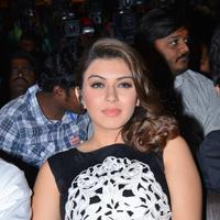 Hansika Motwani at Vishal at Maga Maharaju Movie Audio Launch Photos | Picture 929639