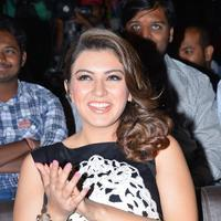 Hansika Motwani at Vishal at Maga Maharaju Movie Audio Launch Photos | Picture 929642