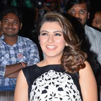 Hansika Motwani at Vishal at Maga Maharaju Movie Audio Launch Photos | Picture 929643