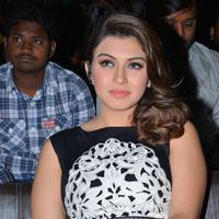 Hansika Motwani at Vishal at Maga Maharaju Movie Audio Launch Photos | Picture 929645