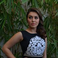 Hansika Motwani at Vishal at Maga Maharaju Movie Audio Launch Photos | Picture 929646
