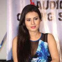 Anusmriti Sarkar - Heroine Movie Press Meet Stills | Picture 929176