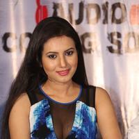 Anusmriti Sarkar - Heroine Movie Press Meet Stills | Picture 929190