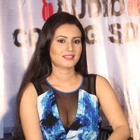 Anusmriti Sarkar - Heroine Movie Press Meet Stills | Picture 929191