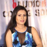 Anusmriti Sarkar - Heroine Movie Press Meet Stills | Picture 929192