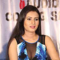 Anusmriti Sarkar - Heroine Movie Press Meet Stills | Picture 929193