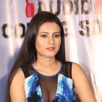 Anusmriti Sarkar - Heroine Movie Press Meet Stills | Picture 929194