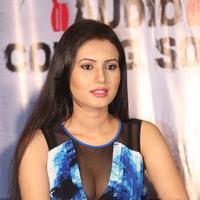 Anusmriti Sarkar - Heroine Movie Press Meet Stills | Picture 929195