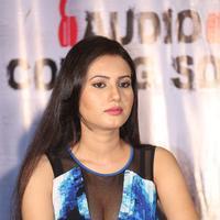Anusmriti Sarkar - Heroine Movie Press Meet Stills | Picture 929196
