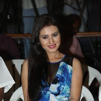 Anusmriti Sarkar - Heroine Movie Press Meet Stills | Picture 929197