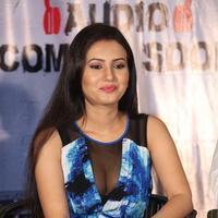 Anusmriti Sarkar - Heroine Movie Press Meet Stills | Picture 929201