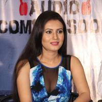 Anusmriti Sarkar - Heroine Movie Press Meet Stills | Picture 929202