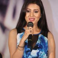 Anusmriti Sarkar - Heroine Movie Press Meet Stills | Picture 929211