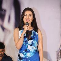 Anusmriti Sarkar - Heroine Movie Press Meet Stills | Picture 929212